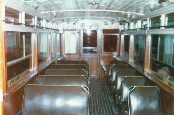 1025 lower saloon interior