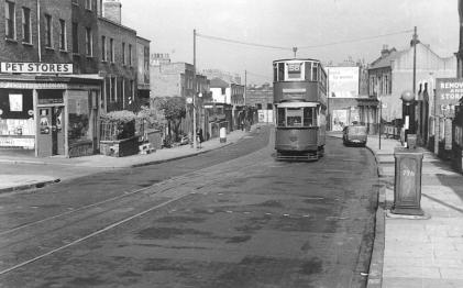 147 route 58, 28-9-1951