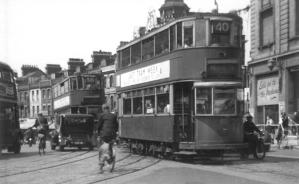 1930 serv 40 5-7-1952
