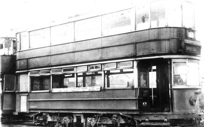 298 on special service 22-6-1952