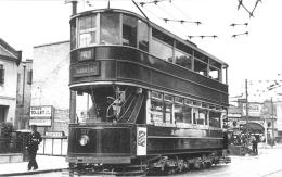 327 serv to Barking @ Greengates Junc 25-7-1938