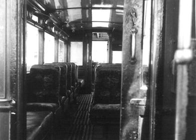 339 lower saloon interior 5-7-1952
