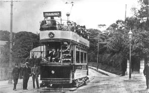 9 circular route, Old London rd Ore 15-9-1905 [2]