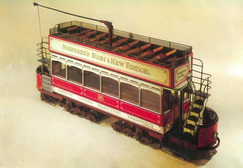 LUT 7 b1901 model