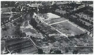 Woodsgate Park Estate