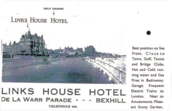 Links House Hotel-02