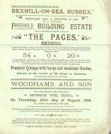 Auction Brochure 1898 (p2)