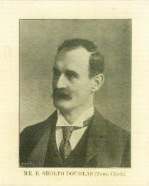 A-Sholto Douglas