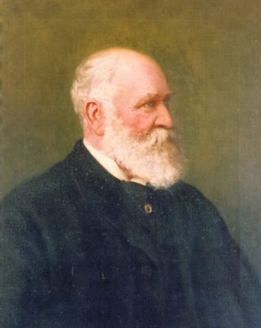 Henry Lane