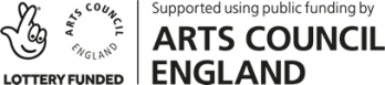Arts Council England and the National Lottery