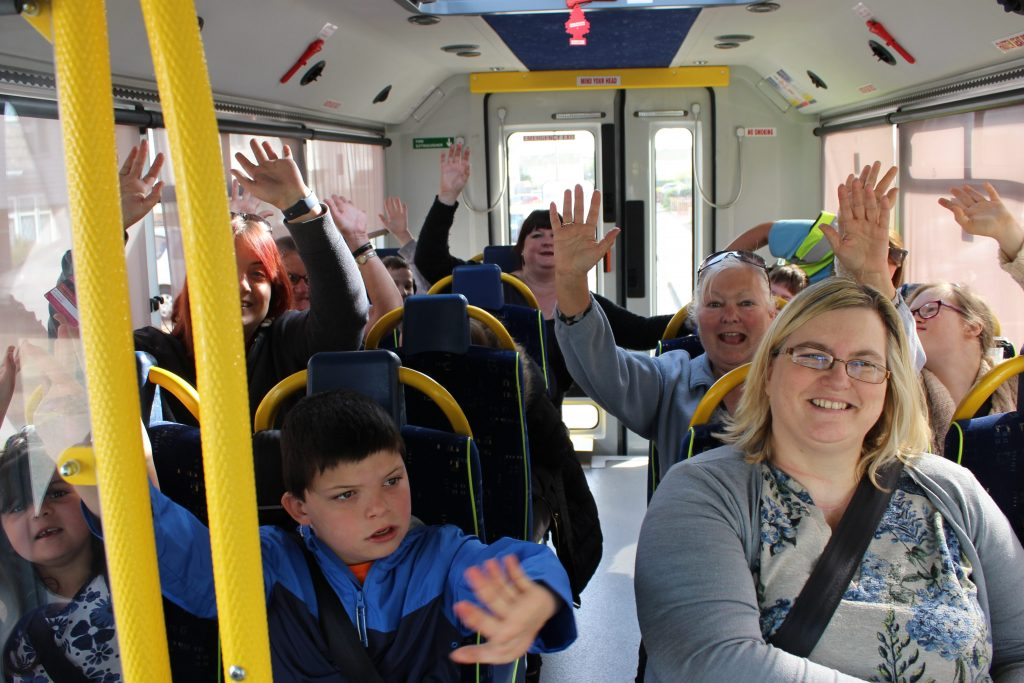 Book a Journey - Bexley Accessible Transport Scheme