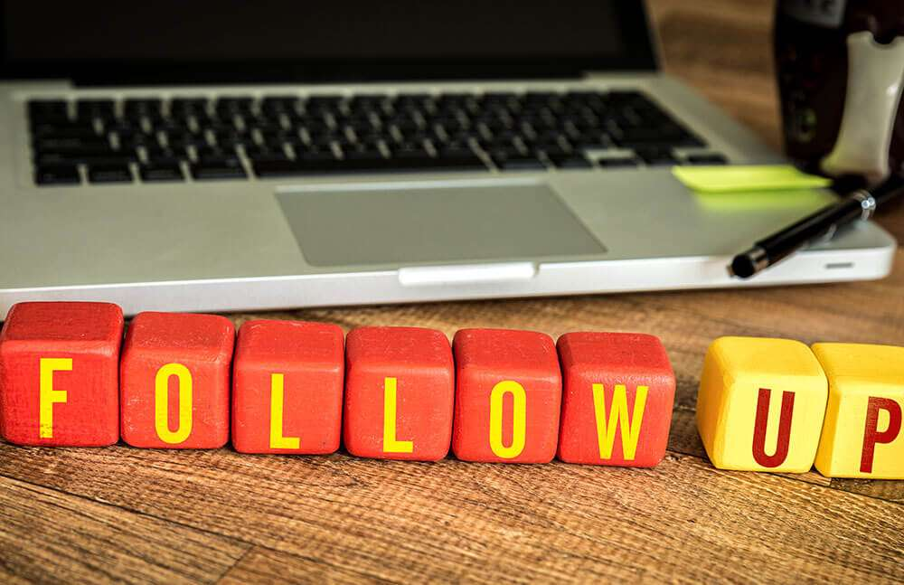 Social Media Marketing - Creating Your Online Follow-Up Sequence
