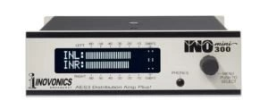 300 AES Distribution Amp Plus
