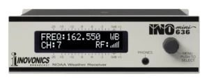 636 INOmini NOAA Weather Receiver
