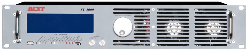 XL 1000 - XL 2000