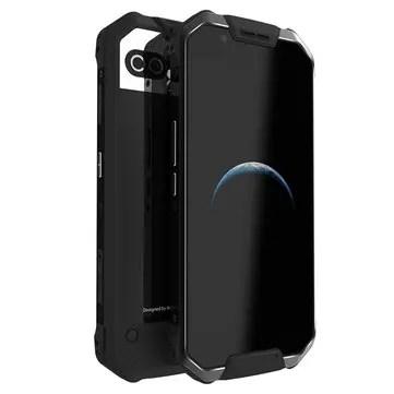 banggood AGM X2 Snapdragon 653 MSM8976SG 1.8GHz 8コア BLACK(ブラック)