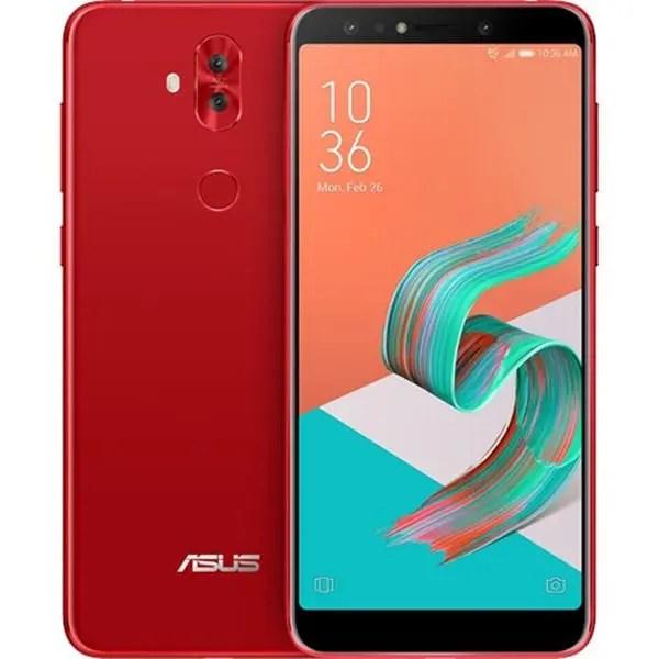 banggood Asus Zenfone 5 Lite ZC600KL Snapdragon 630 SDM630 2.2GHz 8コア RED(レッド)