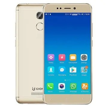 GIONEE X1S MTK6737T 1.5GHz 4コア