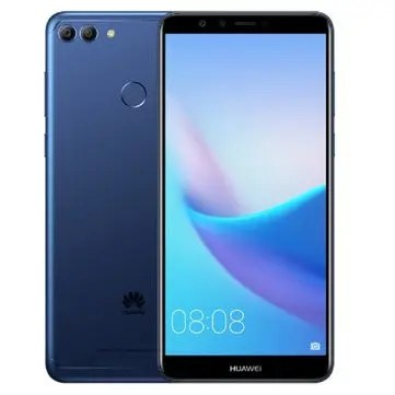 banggood HUAWEI Enjoy 8 Plus Kirin 659 2.36GHz 8コア BLUE(ブルー)