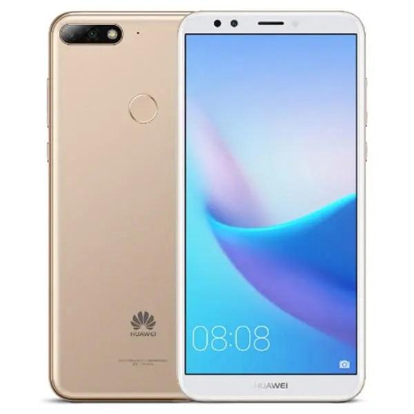 banggood HUAWEI Enjoy 8 Snapdragon 430 MSM8937 1.4GHz 8コア GOLD(ゴールド)