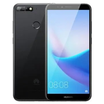 HUAWEI Enjoy 8e Snapdragon 430 MSM8937 1.4GHz 8コア