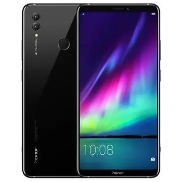 Huawei Honor Note 10 Kirin 970 2.4GHz 8コア