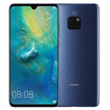 Huawei Mate 20 Kirin 980 8コア
