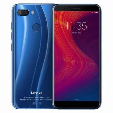 Lenovo K5 Play Snapdragon 430 MSM8937 1.4GHz 8コア