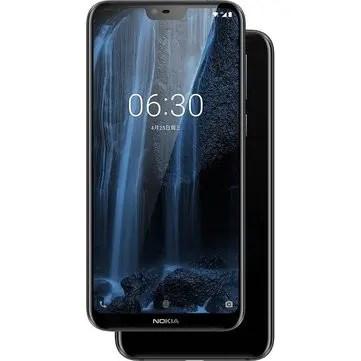 NOKIA X6 Snapdragon 636 SDM636 8コア