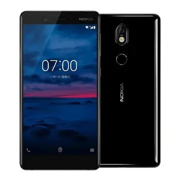 Nokia 7 Snapdragon 630 SDM630 2.2GHz 8コア