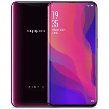 banggood Oppo Find X Snapdragon 845 SDM845 2.8GHz 8コア RED(レッド)