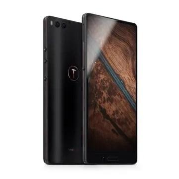 Smartisan Nut 3 Snapdragon 625 MSM8953 2.0GHz 8コア