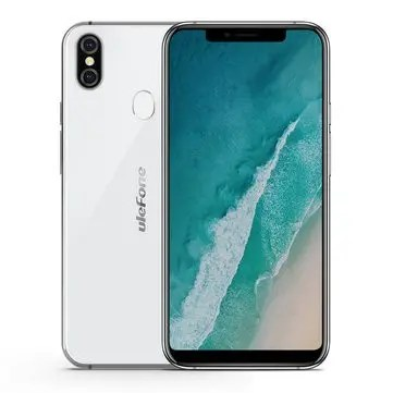 Ulefone X MTK6763 Helio P23 2.0GHz 8コア
