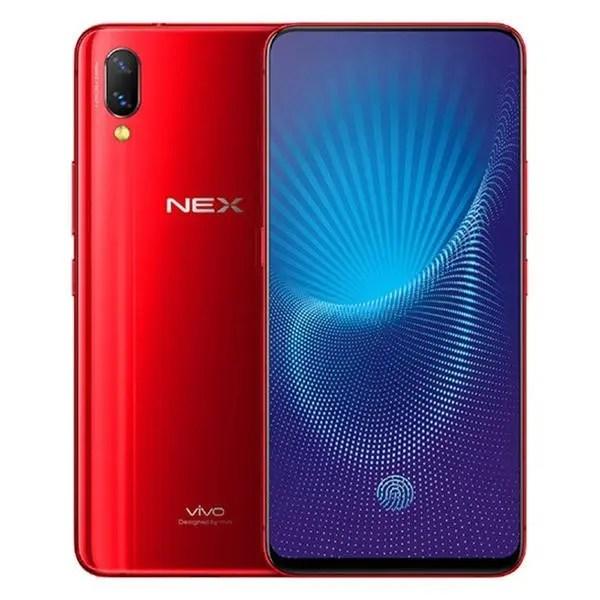 Vivo NEX Snapdragon 710 SDM710 2.2GHz 8コア,Snapdragon 845 SDM845 2.8GHz 8コア