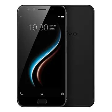 Vivo X9 Snapdragon 625 MSM8953 2.0GHz 8コア