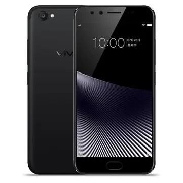 Vivo X9s Snapdragon 652 MSM8976 1.8GHz 8コア