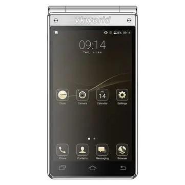VKworld T2 Plus MTK6737 1.3GHz 4コア