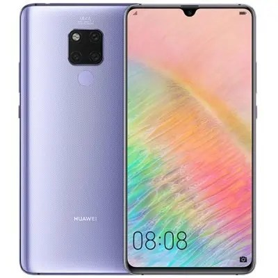 gearbest Huawei Mate 20X Kirin 980 8コア SILVER(シルバー)