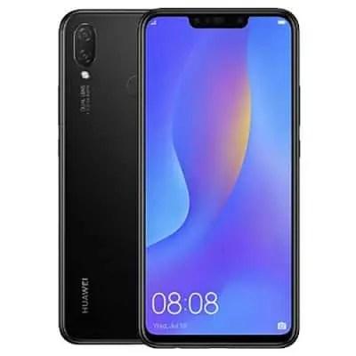 HUAWEI Nova 3i Kirin 710 2.2GHz 8コア