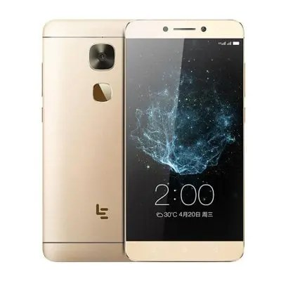 gearbest LeTV LeEco Le S3 X522 Snapdragon 652 MSM8976 1.8GHz 8コア GOLD(ゴールド)