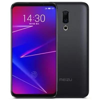 Meizu 16X Snapdragon 710 2.2GHz 8コア