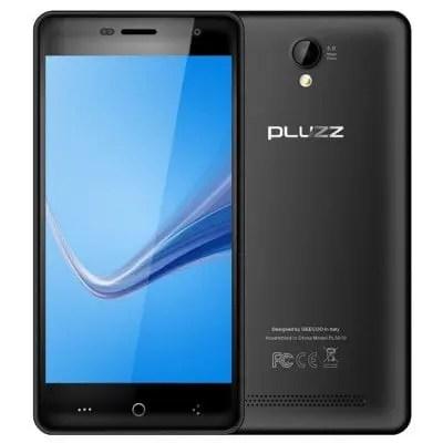 PLUZZ PL5010 SC9832 1.3GHz 8コア