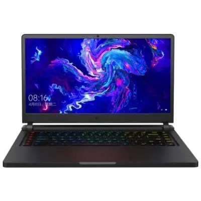 gearbest Xiaomi Mi Gaming Laptop Core i7-7700HQ 2.8GHz 4コア , Core i5-7300HQ 2.5GHz 2コア DEEP GRAY(ディープグレー)