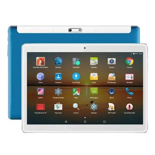 geekbuying Binai Mini101 MTK6580 1.3GHz 4コア BLUE(ブルー)