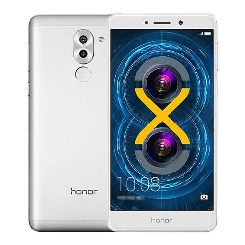 geekbuying Huawei Honor 6X Kirin 655 2.1GHz 8コア SILVER(シルバー)
