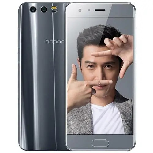 geekbuying HUAWEI Honor 9 Kirin 960 2.4GHz 8コア GRAY(グレイ)