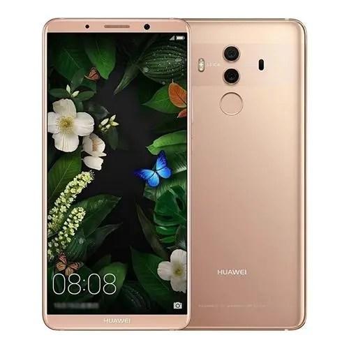 geekbuying HUAWEI Mate 10 Pro Kirin 970 2.4GHz 8コア ROSE GOLD(ローズゴールド)