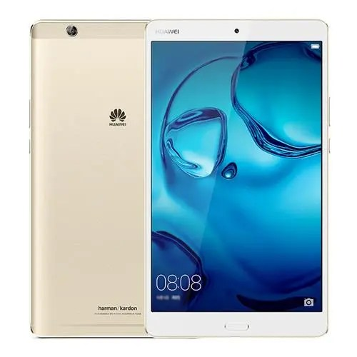 geekbuying Huawei M3 (BTV-DL09) Kirin 950 1.8GHz 8コア GOLD(ゴールド)