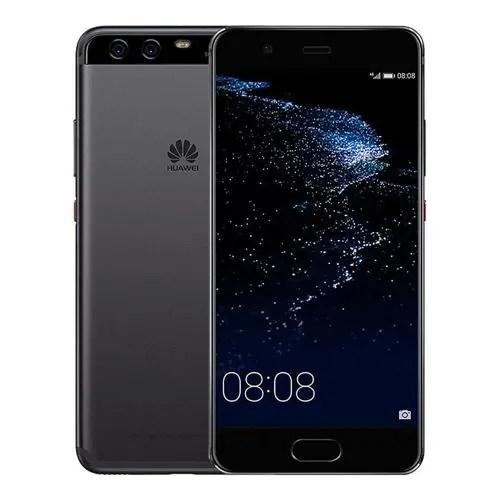 geekbuying Huawei P10 Kirin 960 2.36GHz 8コア BLACK(ブラック)