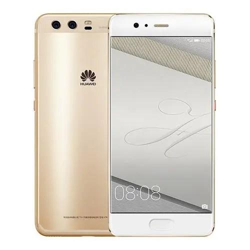 geekbuying Huawei P10 Kirin 960 2.36GHz 8コア GOLD(ゴールド)